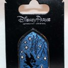 Disney Parks Jeweled Constellation Villain Pin Maleficent and Dragon