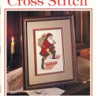 Leisure Arts Cross Stitch The Magazine December 1993 Issue 21 Projects