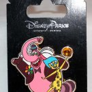 Disney Parks Inside Out Pin Bing Bong and Joy with Memory Orb