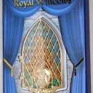 Walt Disney Imagineering WDI 2017 D23 Expo Royal Windows Jumbo Boxed Pin Ltd Ed 300 Ariel