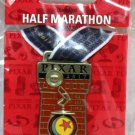 Disneyland runDisney Pixar Half Marathon Weekend 2017 Double Dare Ribbon Medal Pin