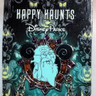 Disney Happy Haunts 2013 Pin Hitchhiking Ghost Gus Limited Edition 3000