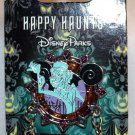 Disney Happy Haunts 2013 Pin Hitchhiking Ghost Ezra Limited Edition 3000