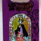Disney All Tricks No Treats 2014 Pin Maleficent and Goons Limited Edition 3000