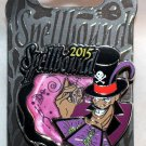 Disney Spellbound 2015 Pin Dr. Facilier Limited Edition 3000
