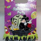 Disneyland Mickey's Halloween Party 2015 Pin Vampire Mickey Limited Release