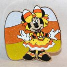 Disneyland Mickey's Halloween Party 2015 Pin Minnie Mouse Limited Edition 1000