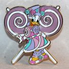 Disneyland Mickey's Halloween Party 2015 Pin Daisy Duck Limited Edition 1000