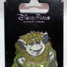 Disney Parks Frozen Grand Pabbie Troll Pin