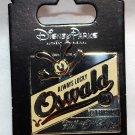 Disney Parks Oswald the Lucky Rabbit Pin Full O Hops