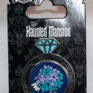 Disney Parks Haunted Mansion Bride and Doom Ring with Constance Picture