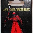 Disney Parks Star Wars The Last Jedi Praetorian Guard Pin