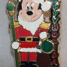 Disney Happy Holidays 2013 Nutcracker Pin Mickey Mouse Limited Edition 1200