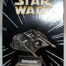 Disney Star Wars Pin of the Month Vehicles September 2017 Snow Speeder Limited Edition 6000