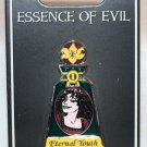 Disney Essence of Evil Perfume Bottle Pin Mother Gothel Limited Edition 3000
