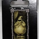 Disney Parks Nightmare Before Christmas Haunted Mansion Stretching Portraits Pin Oogie Boogie