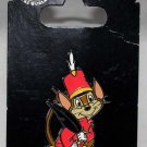 Disney Parks Dumbo's Timothy Q. Mouse Pin