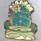 Disney Princess Royal Hall Mystery Set Tiana Throne Pin Limited Release