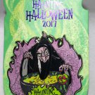 Disney Haunting Halloween 2017 Pin Snow White's Old Hag Limited Edition 4500