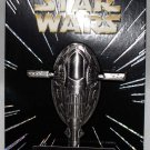Disney Star Wars Pin of the Month Vehicles Boba Fett's Slave 1 Limited Edition 6000