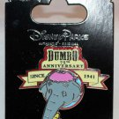 Disney Dumbo 75th Anniversary Slider Pin Limited Edition 2000