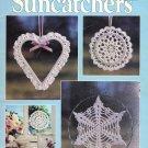 Leisure Arts More Lace Suncatchers 8 Designs to Crochet with Cotton Thread