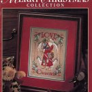 Leisure Arts Merry Christmas Collection 29 Projects to Cross Stitch