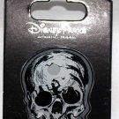 Disney Parks Haunted Mansion Skull Pin