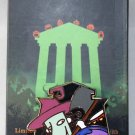 Disneyland Haunted Mansion Holiday 2017 NBX Mystery Collection Pin Shock LImited Release