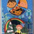 Disneyland Happy Holidays It's A Small World Mystery Pin Collection Ireland Limited Edition 200