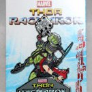 Disney Marvel Thor Ragnarok Opening Day Pin Limited Edition 2500