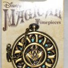 Disneyland Magical Timepieces Hinged PIn Alice in Wonderland Cheshire Cat Limited Edition 2000