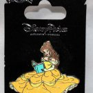 Disney Parks Beauty and the Beast's Belle Reading Book