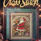 Leisure Arts For the Love of Cross Stitch Magazine January 1994 Issue 24 Projects