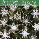 Leisure Arts 99 Snowflakes to Crochet