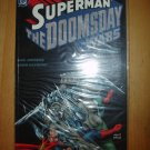 Superman The Doomsday Wars #3