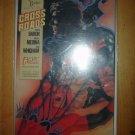 Crossroads, Sable & Badger V1 #2 First Comics Graphic Novel Aug 1988