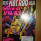 Hot Rod Magazine July 1992