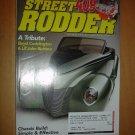 Street Rodder August 2008
