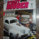 Street Rodder August 1990