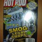 Hot Rod Magazine July 2000