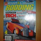 Street & Custom Rodding Illustrated Winter 2004