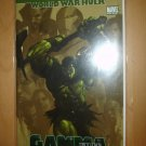 World War Hulk Gamma Files 2007 one-shot NM