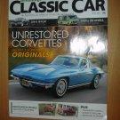 Hemmings Classic Car #80 May  2011