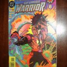 Guy Gardner Warrior #0
