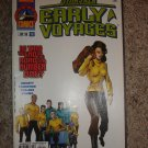 Star Trek Early Voyages #12 Marvel