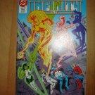Infinity Inc #41