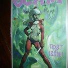 OCTAVIA #1 - FIRST ISSUE! {NM} AMRYL COMICS