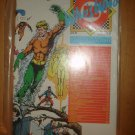 WHO'S WHO THE DEFINITIVE DIRECTORY OF THE DC UNIVERSE #1 MARCH 1985 1st ISSUE