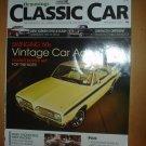 Hemmings Classic Car #86 November  2011
